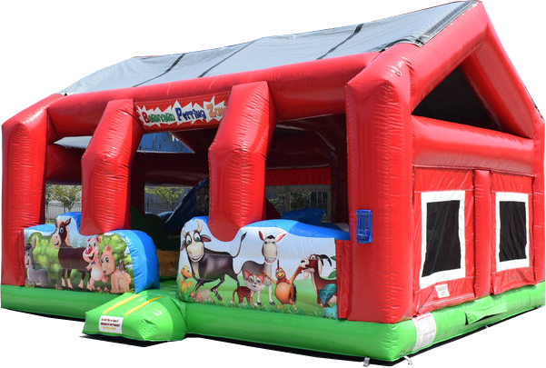 Bounce House and slide rentals in Syracuse New York